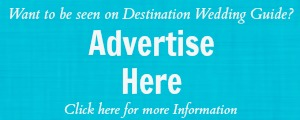 Advertise on Destination Wedding Guide
