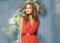 Destination Wedding Bridesmaid dresses
