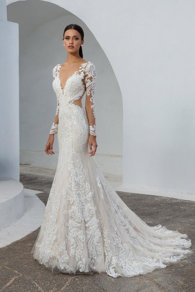 2018 destination wedding dresses 44