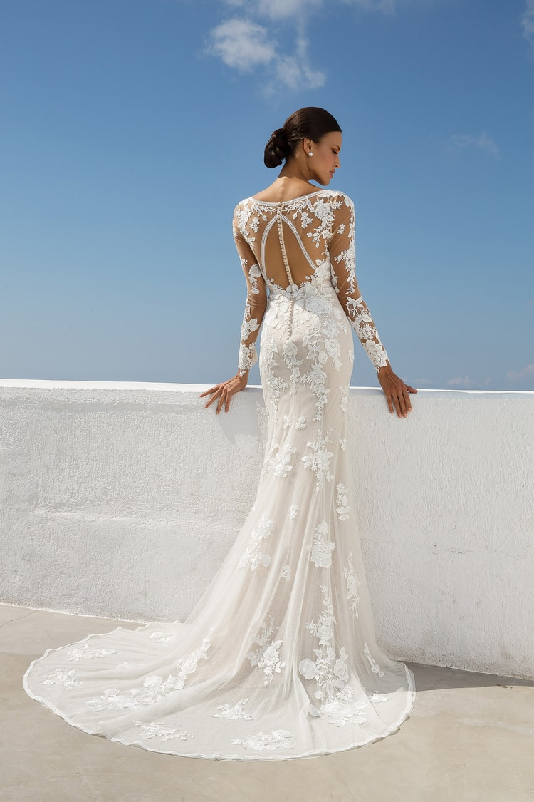 2018 destination wedding dresses 49