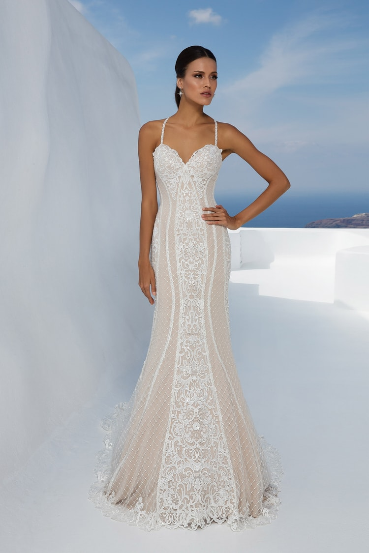 2018 destination wedding dresses 50