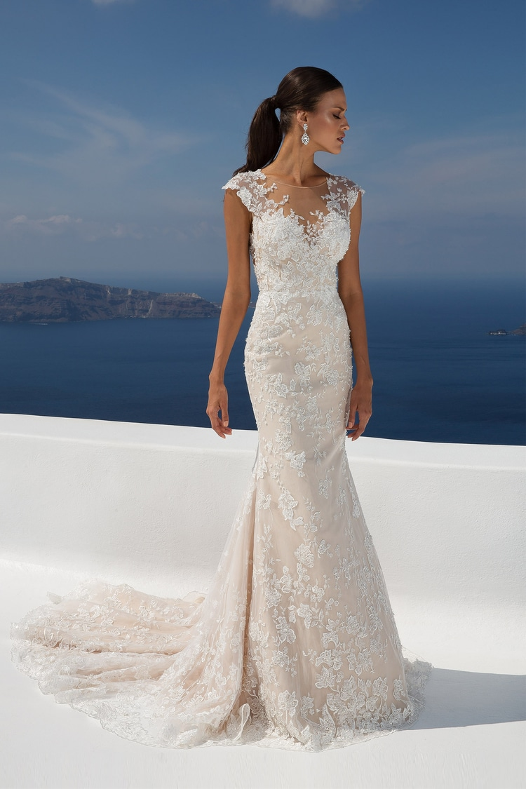2018 destination wedding dresses 55