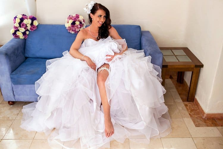 A beautiful Playa del Carmen destination wedding -012