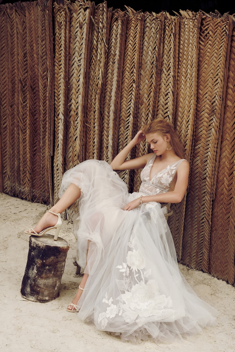 BHLDN destination wedding dresses 21