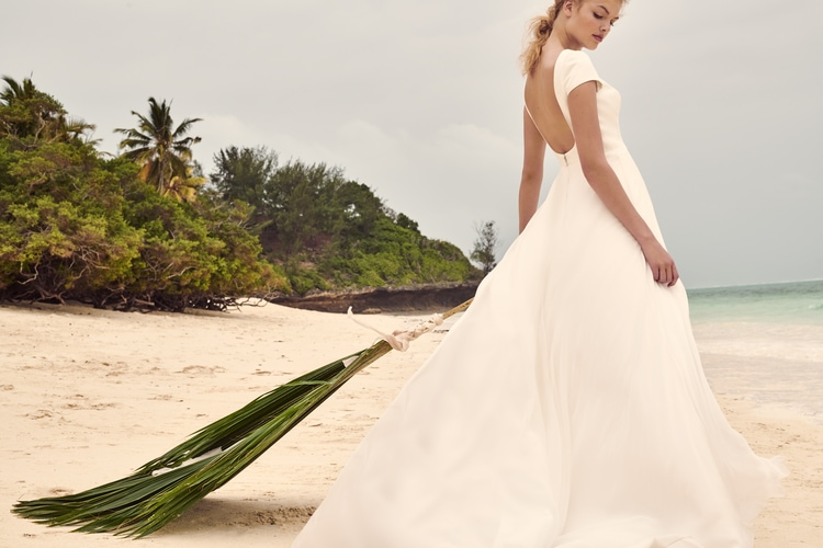 BHLDN destination wedding dresses 27
