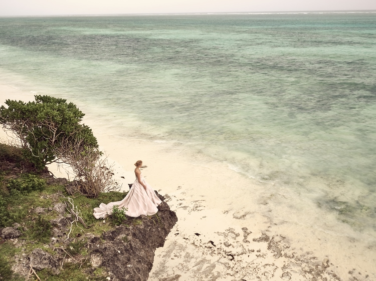 BHLDN destination wedding dresses 29