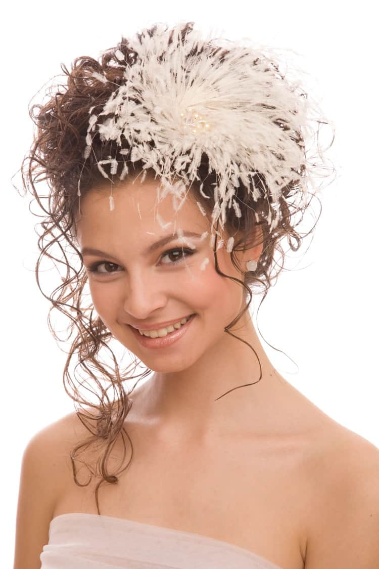 Beach wedding hair styles destination wedding details beach wedding hair styles junglespirit Gallery