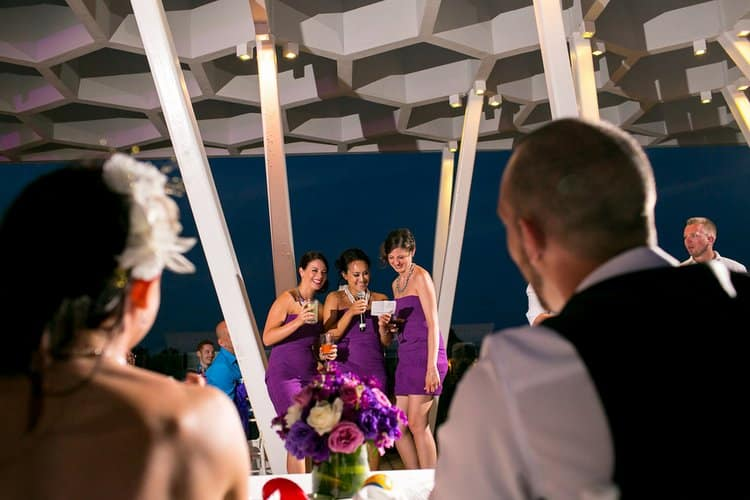 Beautiful destination wedding in Sandos Caracol in Playa Del Carmen-007