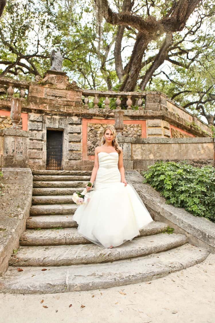 Beautiful elopement in Florida's Vizcaya Museum_56