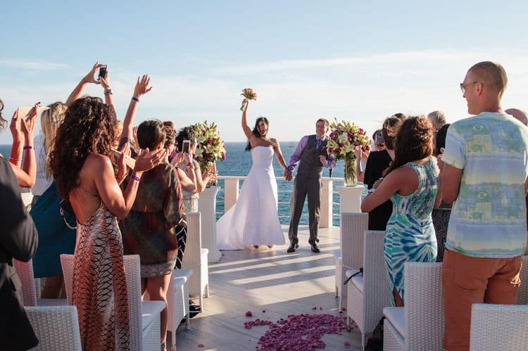 Cabo San Lucas Wedding in Sunset Da Mona Lisa_76