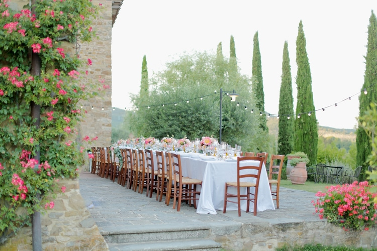 Casa Cornacchi Destination Wedding 13