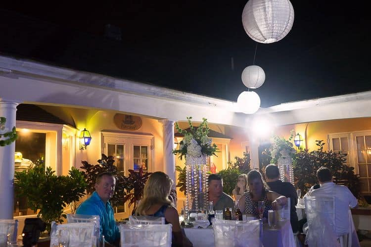 Hilton Rose Hall destination wedding in Montego Bay
