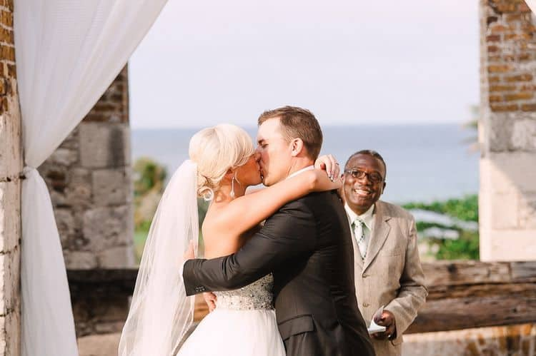 Destination Wedding in Montego Bay