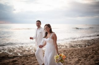 Naturally Beautiful Wedding in Puerto Rico