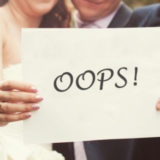 Destination wedding mistakes to avoid