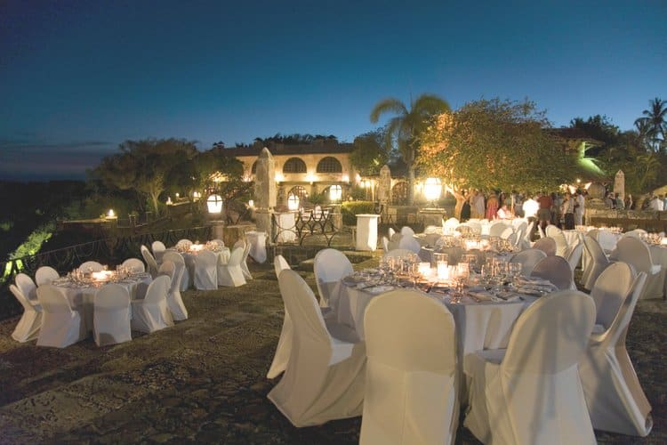 Dominican Republic Wedding Venues And Requirements