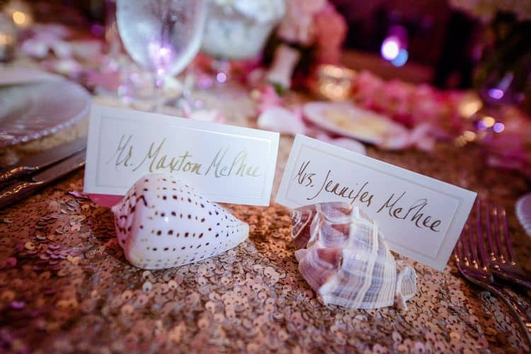 Ritz Carlton Fort Lauderdale Beach Wedding