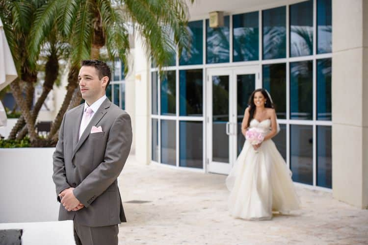 Fort Lauderdale Beach Wedding