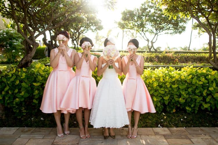 Four Seasons Maui Wedding 67
