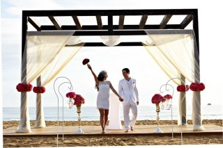 Win a Free Destination Wedding Package Valued at $30,000