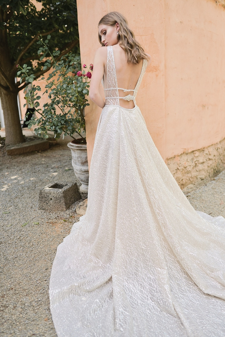 French Wedding Inspiration 27