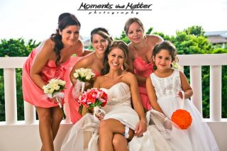 Gorgeous Wedding in Grand Riviera Princess