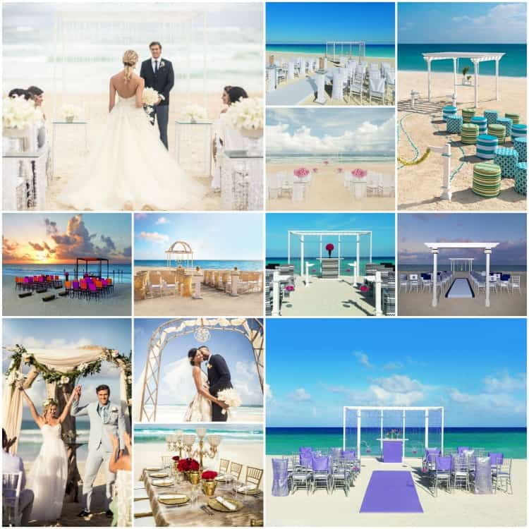 Hard Rock Riviera Maya Wedding Packages