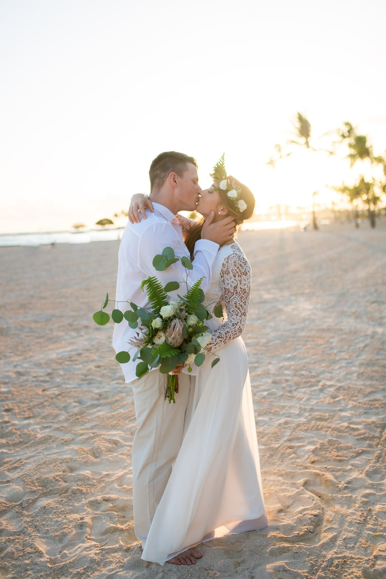Hilton Hawaiian Village Wedding 23