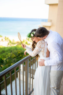 Hilton Hawaiian Village Wedding 96 213x320