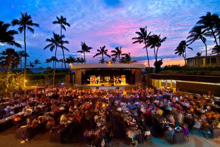 Hilton Waikoloa Village_LegendsofthePacific_Luau_Overall