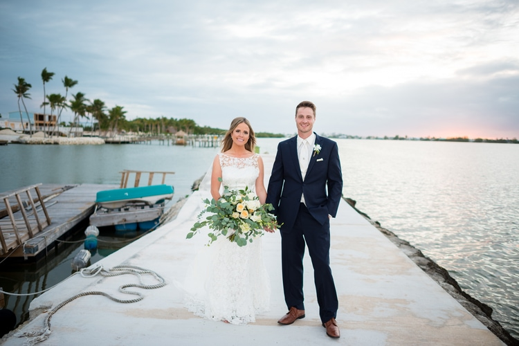 Key Largo Beach Wedding 14