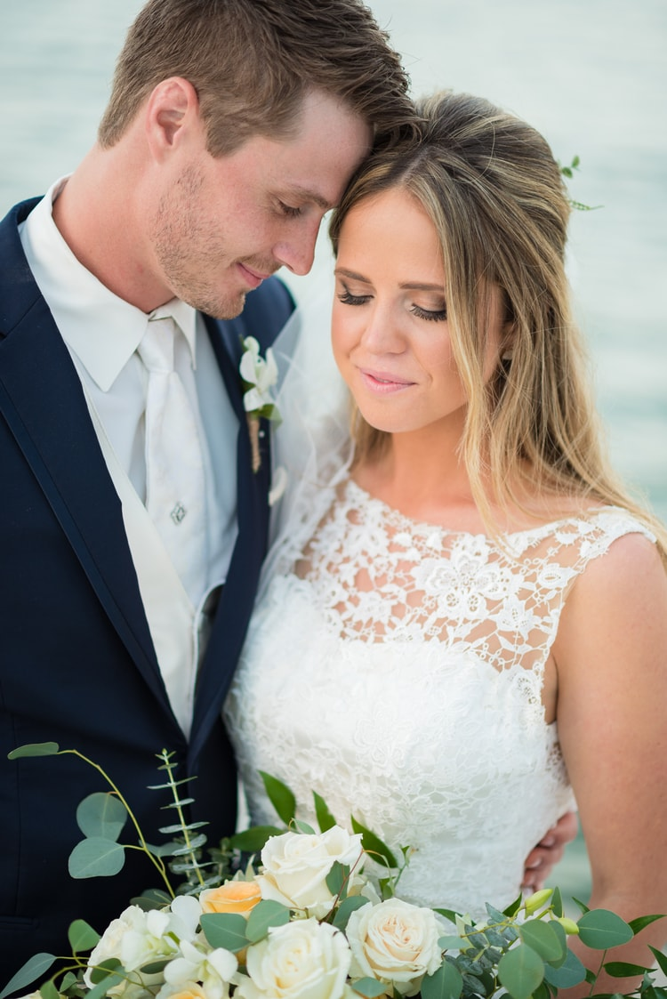 Key Largo Beach Wedding 15