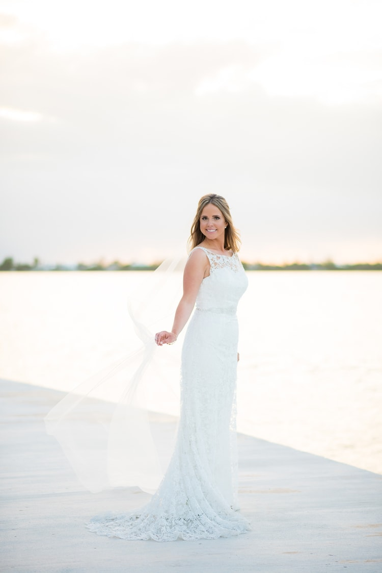 Key Largo Beach Wedding 21
