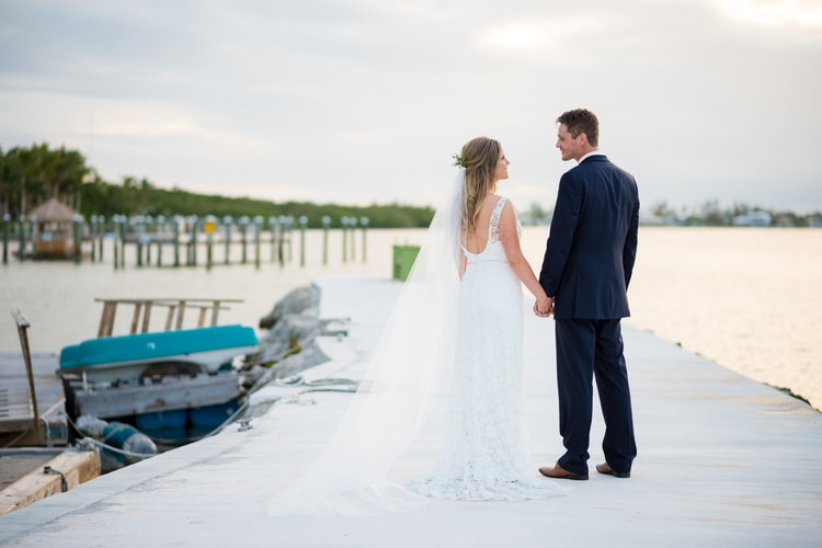 Key Largo Beach Wedding 22