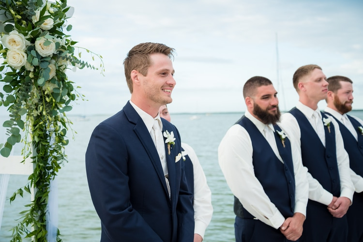 Key Largo Beach Wedding 27