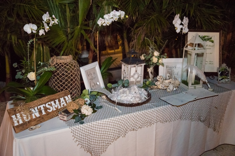 Key Largo Beach Wedding 4