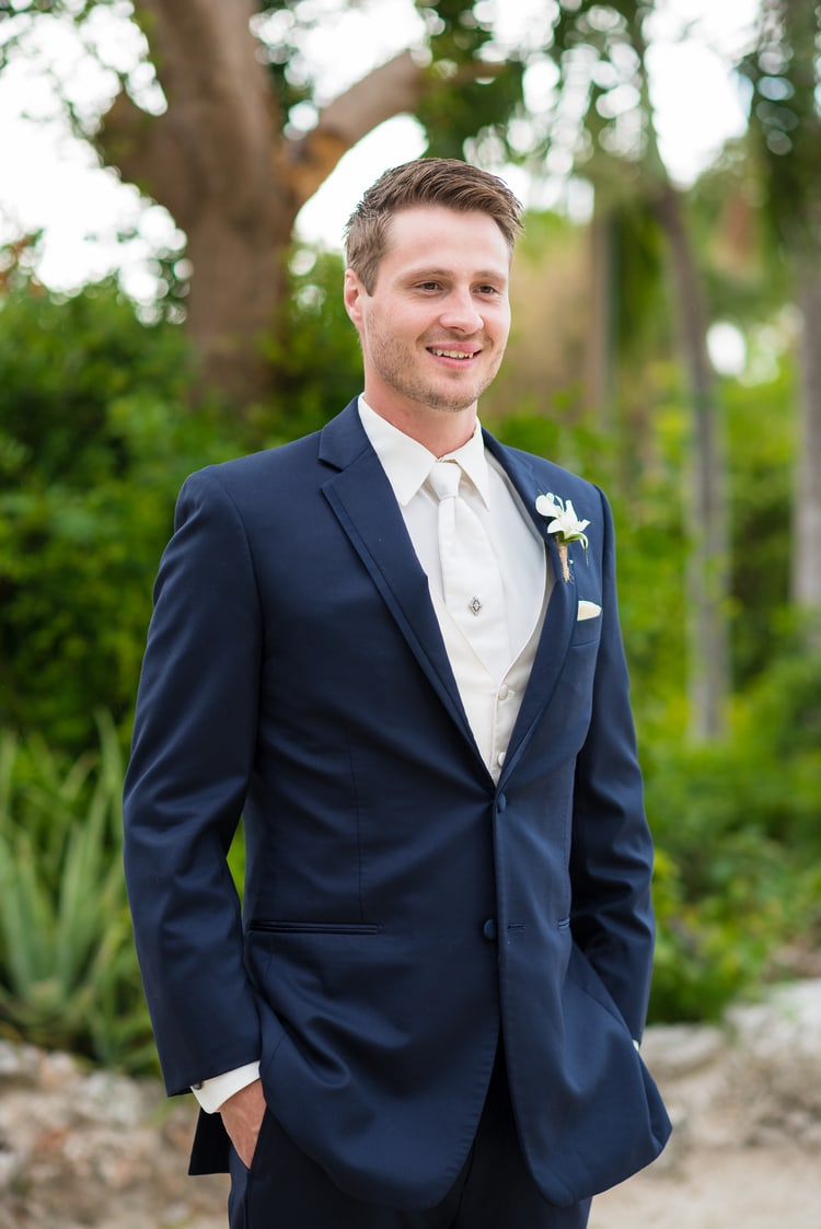 Key Largo Beach Wedding 44