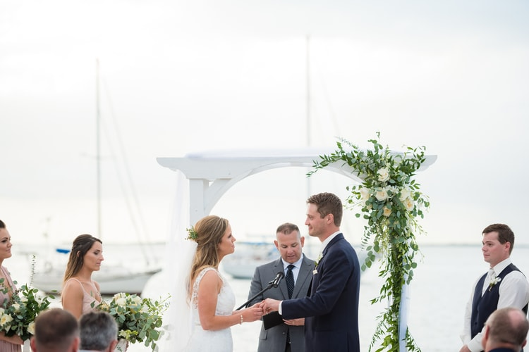 Key Largo Beach Wedding 56