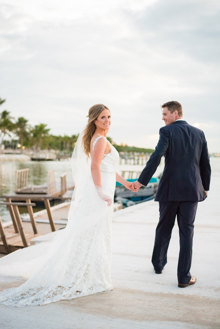 Key Largo Beach Wedding 9