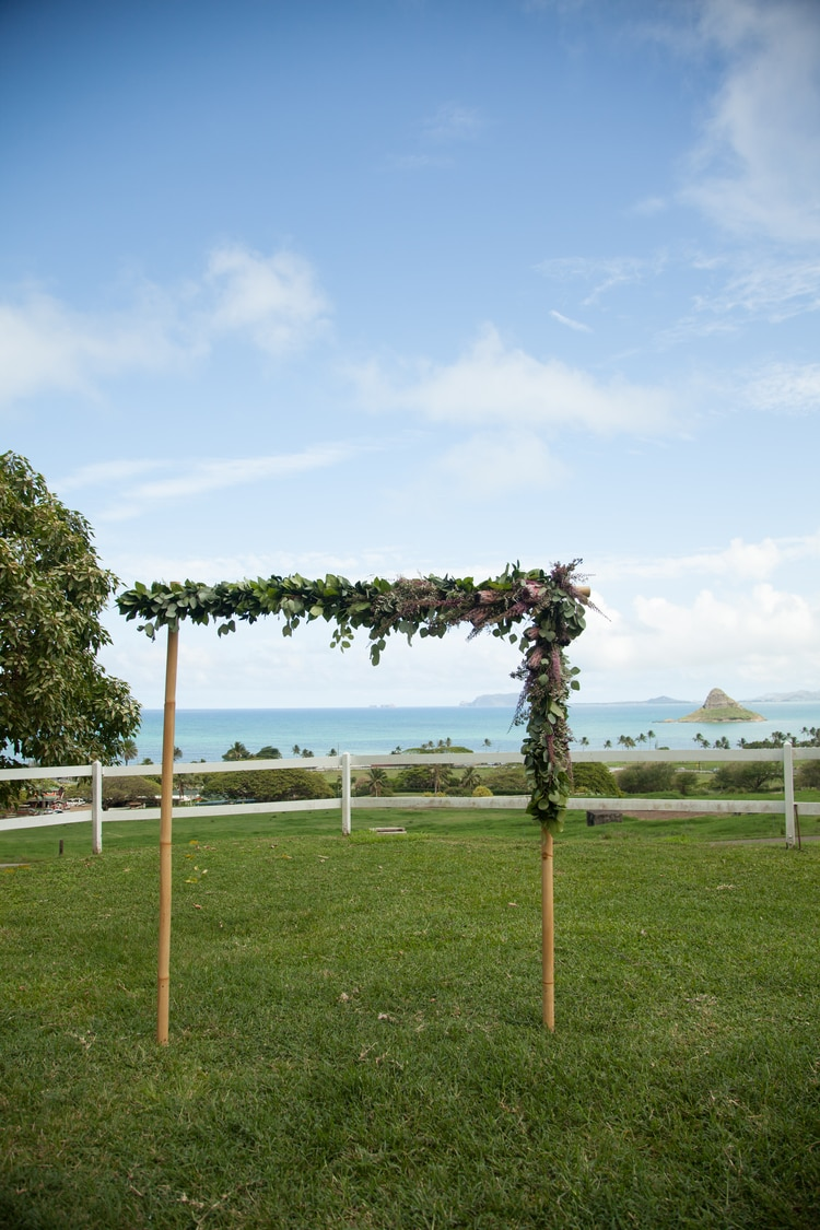 Kualoa Ranch wedding 08