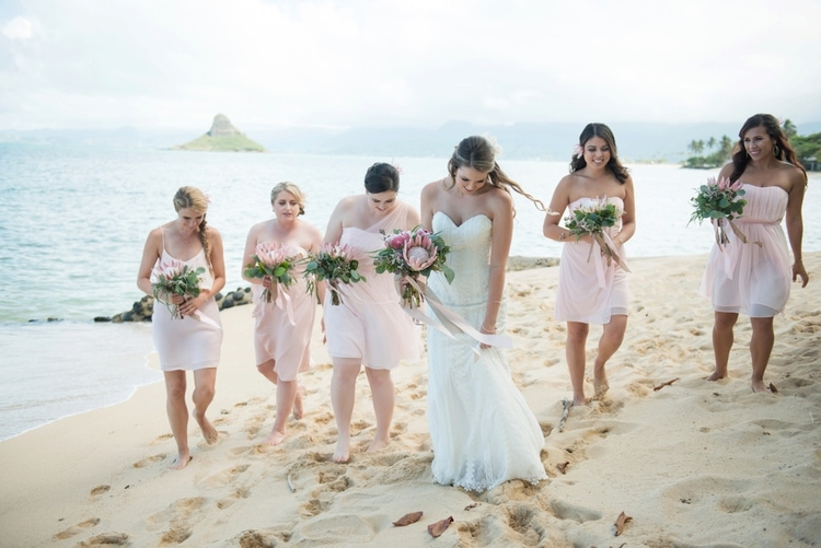Kualoa Ranch wedding 110