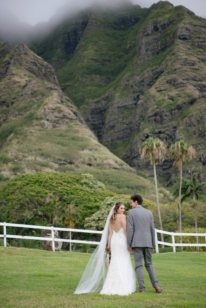 Kualoa Ranch wedding 130