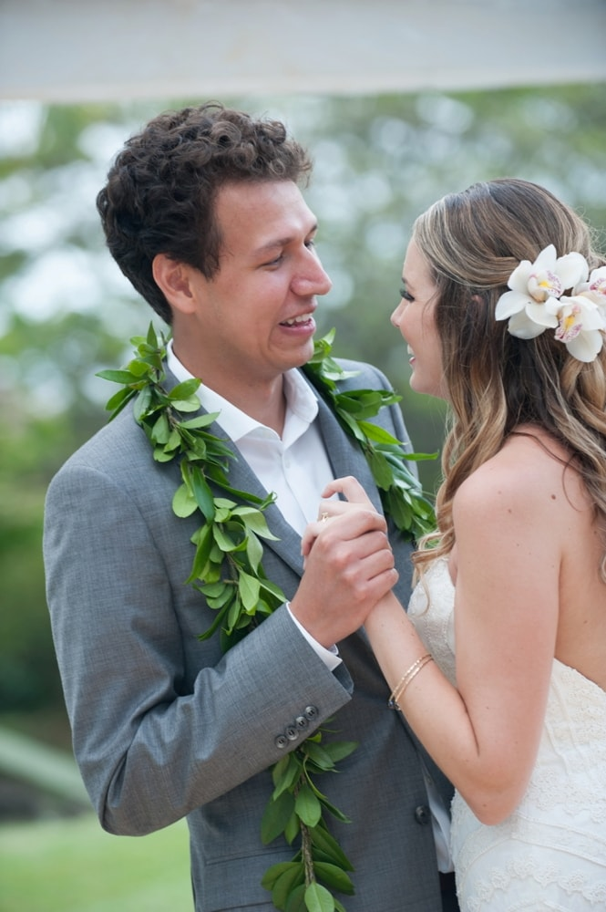 Kualoa Ranch wedding 14