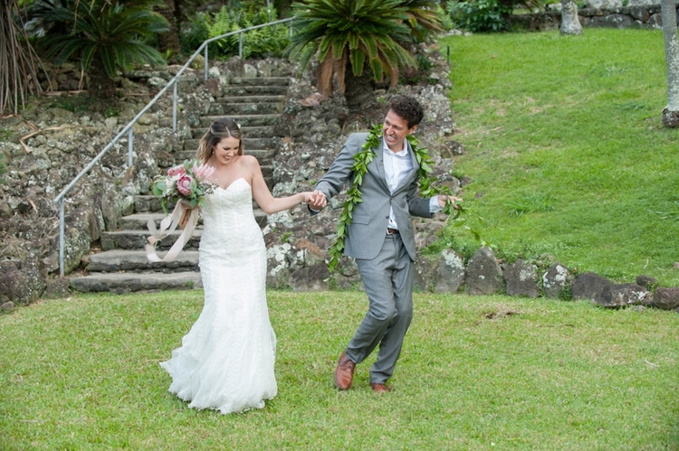 Kualoa Ranch wedding 16