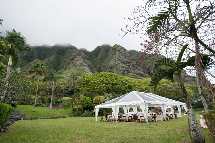 Kualoa Ranch Wedding - Wedding Photography