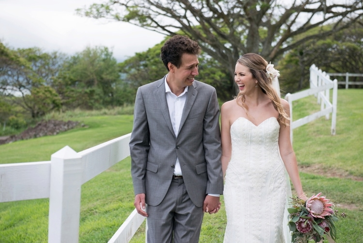 Kualoa Ranch wedding 45