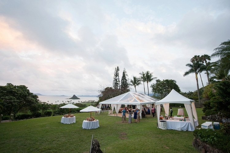 Kualoa Ranch wedding 8