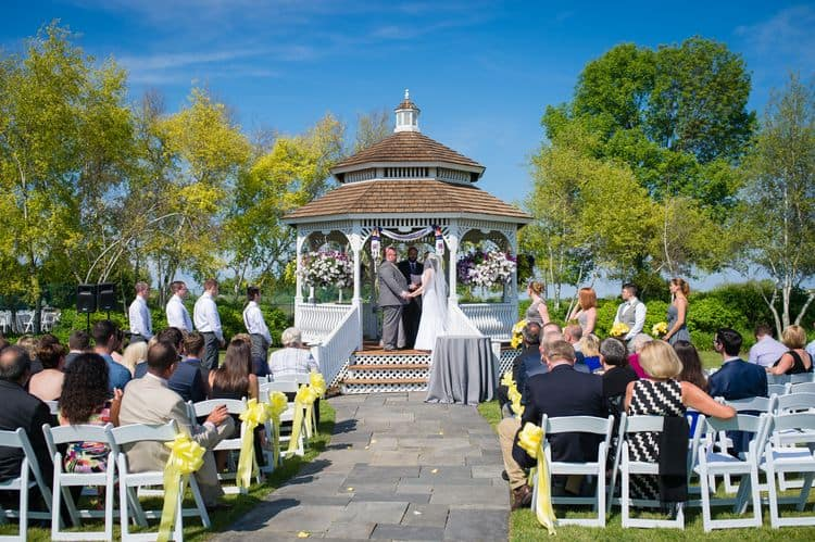 destination wedding in Mackinac Island