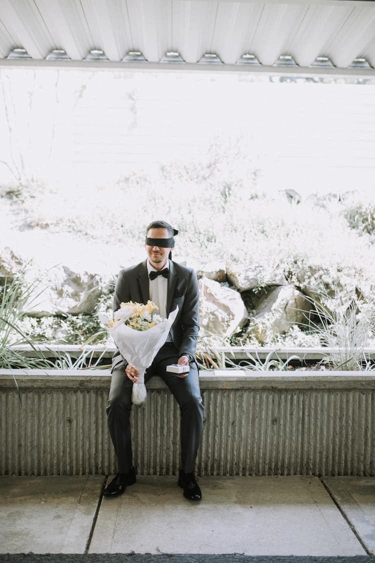Mountain Top Wedding 133