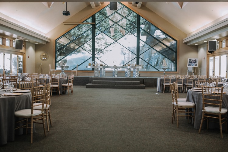 Mountain Top Wedding 149